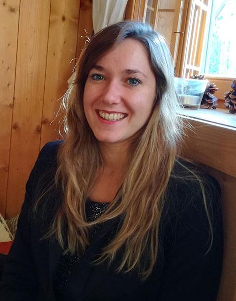 Evelyn Scherzer